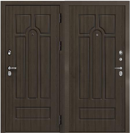 """Дверь входная """"FLAT STOUT 13"""" - фото 8437"""