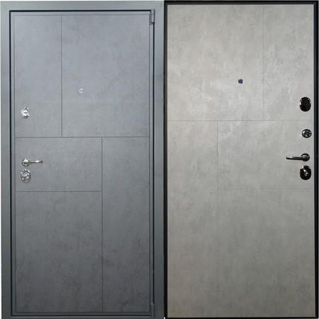 """Дверь входная """"Графит"""" - фото 8442"""