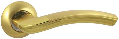 Ручка дверная V27D - фото 8523