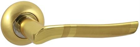 Ручка дверная V77D - фото 8567