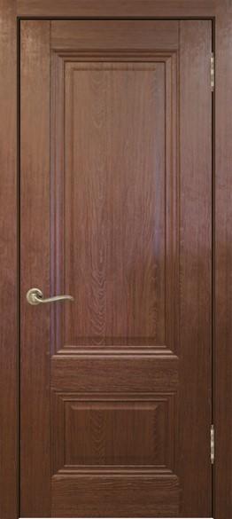 """Дверь межкомнатная глухая """"Барселона-1"""""""