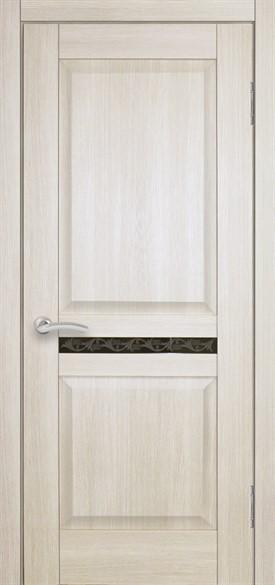 """Дверь межкомнатная со стеклом """"Италия 2"""""""