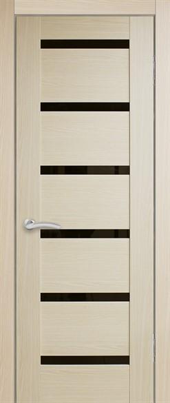 """Дверь межкомнатная со стеклом """"Италия 8"""""""