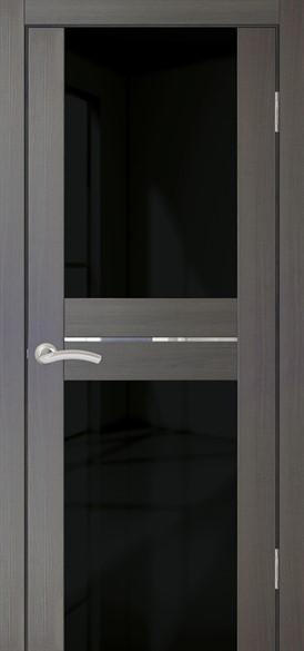 """Дверь межкомнатная остеклённая """"Италия 13"""" - фото 8656"""