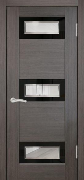 """Дверь межкомнатная со стеклом """"Офелия 7"""""""