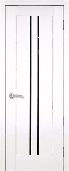 """Дверь межкомнатная со стеклом """"Офелия 9"""""""