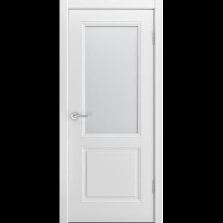 """Дверь межкомнатная остеклённая """"BELINI- 222"""" - фото 8678"""