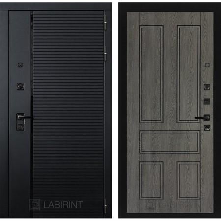 """Дверь входная """"PIANO-10"""" - фото 8764"""