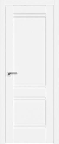 "Дверь межкомнатная глухая ""1U"" - фото 9131"