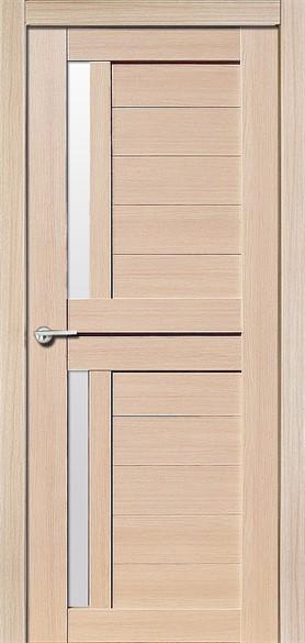 """Дверь межкомнатная остеклённая """"Арес"""" - фото 9141"""