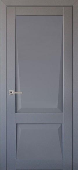 """Дверь межкомнатная глухая """"Perfecto"""" 101 - фото 9236"""