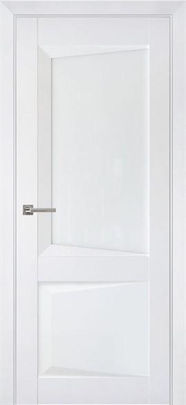 """Дверь межкомнатная остеклённая """"Perfecto"""" 108 - фото 9241"""