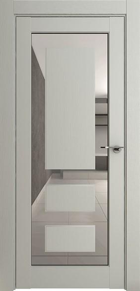 """Дверь межкомнатная с зеркалом """"NEO"""" 0005 - фото 9247"""