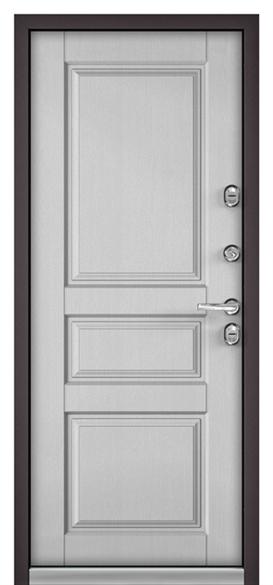 """Дверь входная """"Termo 100"""" R-6/10 TD2 - фото 9334"""