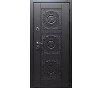 """Дверь входная """"Богема-3К"""""""
