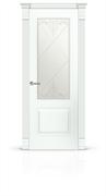 """Дверь межкомнатная со стеклом """"Вероник 1"""""""