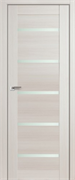 """Дверь межкомнатная со стеклом """"Клеопатра-2"""""""