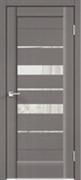 """Дверь межкомнатная с зеркалом """"Premier-23"""""""
