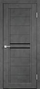"""Дверь межкомнатная остеклённая """"Next-2"""""""