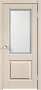 """Дверь межкомнатная остеклённая """"Alto-6"""""""