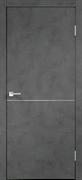 """Дверь межкомнатная глухая """"Techno М1"""""""