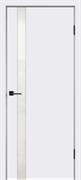 """Дверь межкомнатная со стеклом """"Scandi 1"""""""