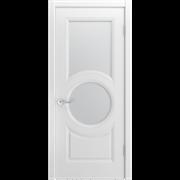 """Дверь межкомнатная остеклённая  """"BELINI- 888"""""""