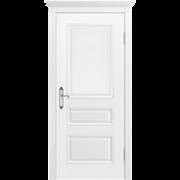 """Дверь межкомнатная глухая """"Трио - B1"""""""