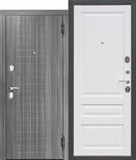 """Дверь входная с царгой """"Гарда"""" 10,5 см"""