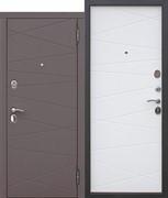 """Дверь входная """"Верона"""" 9,5 см"""