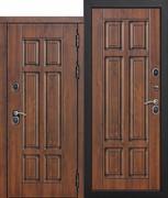 """Дверь входная с терморазрывом """"ISOTERMA"""" 13 см"""