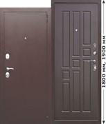 """Дверь входная """"Гарда mini"""""""