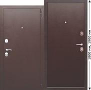 """Дверь входная металлическая """"Гарда mini"""""""