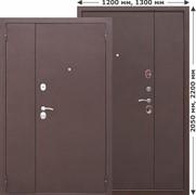 """Дверь входная металлическая """"Гарда"""""""