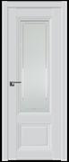 """Дверь межкомнатная остеклённая """"2.103U"""""""