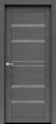 """Дверь межкомнатная остеклённая """"Велюкс 1"""""""