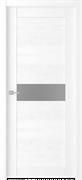 """Дверь межкомнатная остеклённая """"Велюкс 2"""""""
