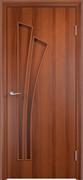 "Дверь межкомнатная глухая ""Тип С-07"""