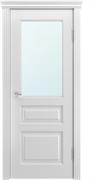 """Дверь межкомнатная остеклённая """"Прима 3"""""""