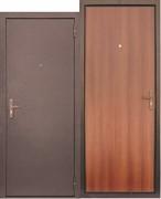 """Дверь входная """"Спец-Стройгост 5-1"""""""