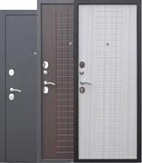 """Дверь входная """"Гарда Муар"""" 8 мм"""