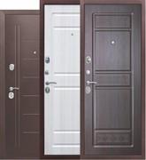 """Дверь входная """"Троя"""" 10 см"""