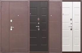 """Дверь входная """"Гарда"""" 7,5 см"""