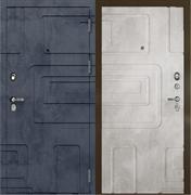 """Дверь входная """"FLAT STOUT 15"""""""