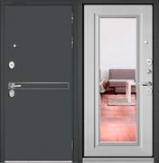 """Дверь входная с зеркалом """"Standart 90"""""""