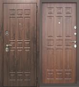 """Дверь входная """"Спарта 2К"""""""