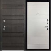 """Дверь входная со сменными панелями """"Министр"""""""