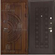 """Дверь входная взломостойкая """"Атлант"""""""
