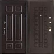 """Дверь входная взломостойкая """"Сенатор 3D Марсель"""""""