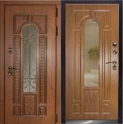 """Дверь входная влагостойкая с терморазрывом """"Термо Лацио-3К"""""""